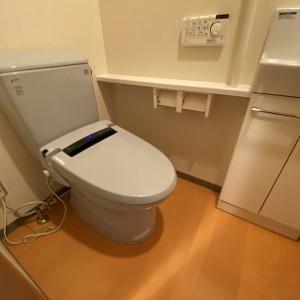 尾末ロイヤルサロン トイレ
