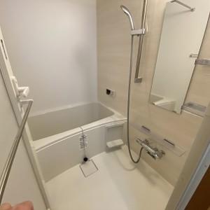 尾末ロイヤルサロン 浴室