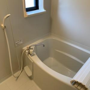 コンフォート彦根 浴室
